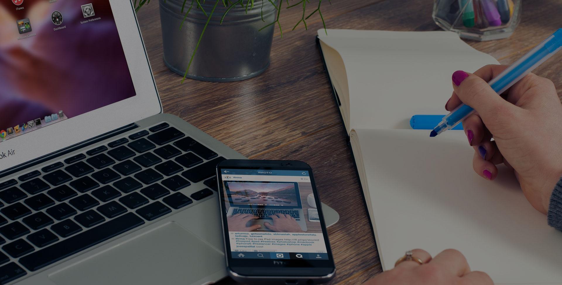 CoCriativo Coworking - Inovação e Tecnologia